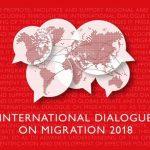 Diálogo-Internacional-sobre-Migración-2018-de-la-OIM-para-apoyar-al-Pacto-Mundial-sobre-Migración-2-390x390